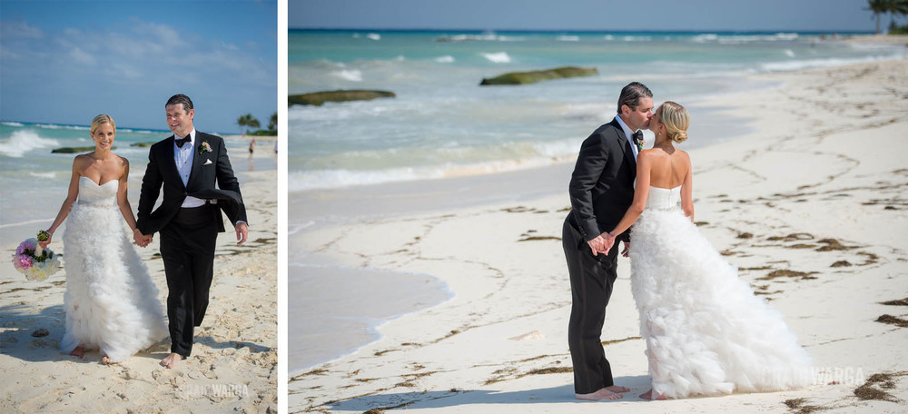 Banyan Tree Mayakoba Wedding Craig Warga Weddings