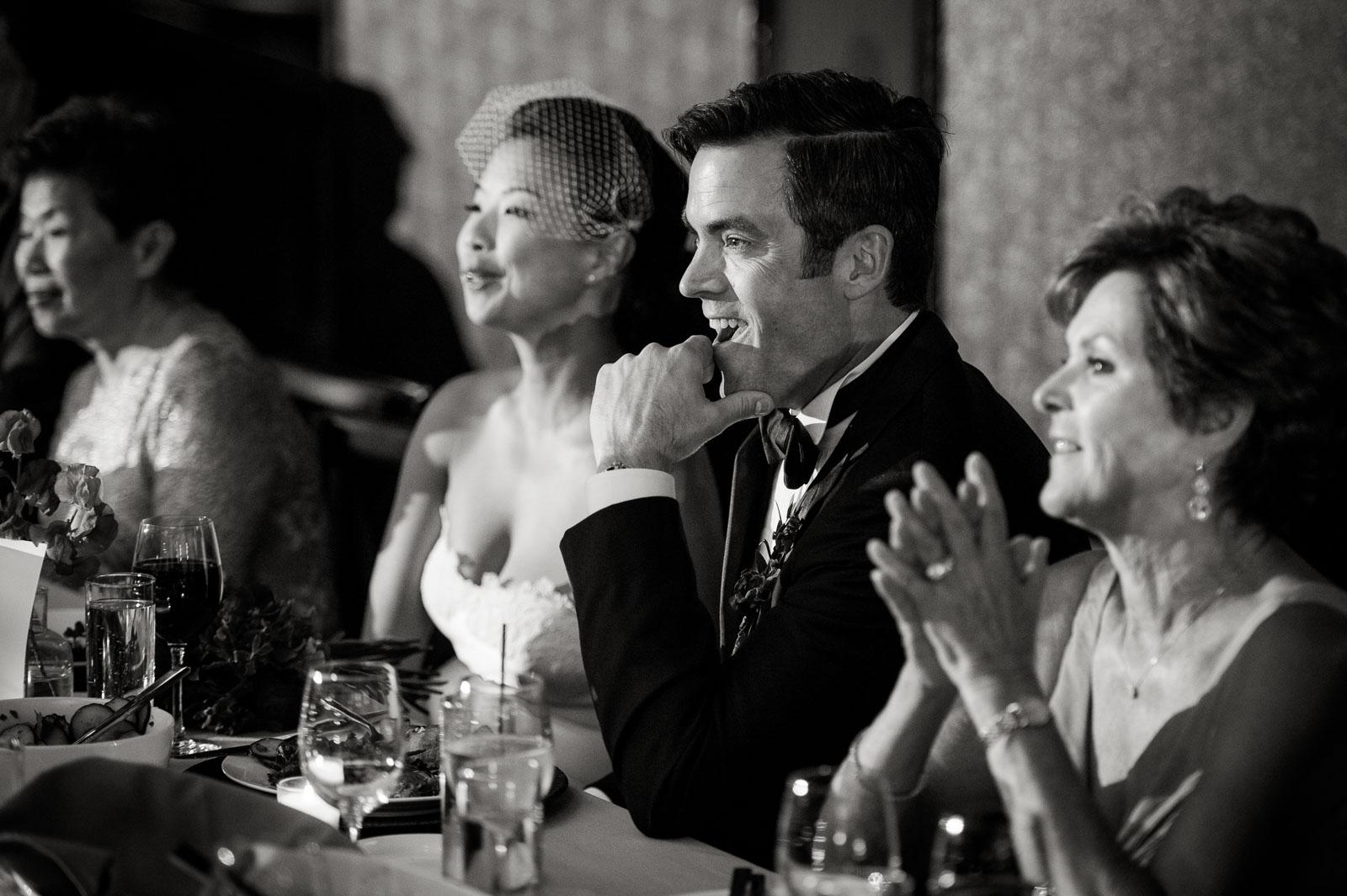 Craig Warga Weddings