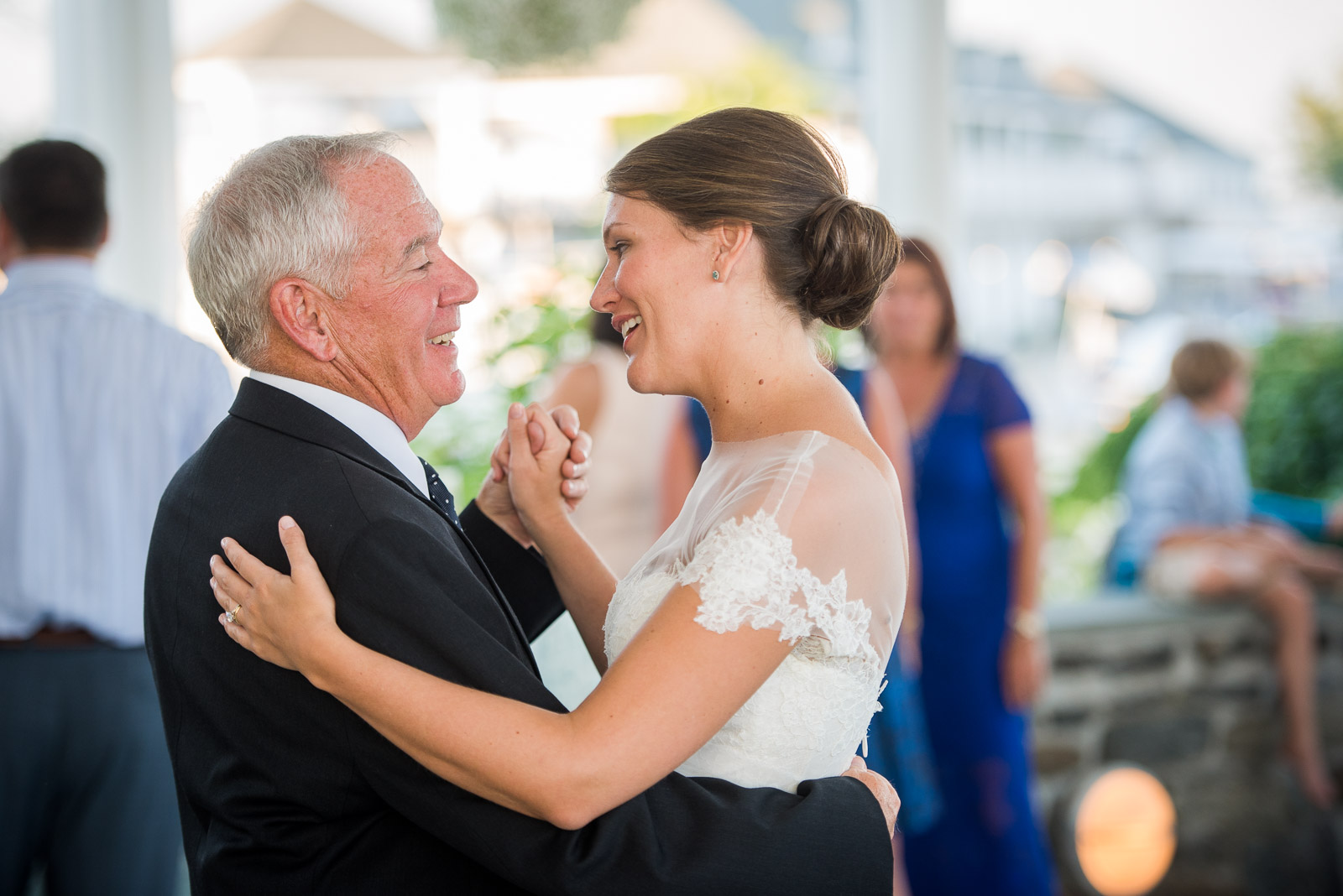 American Yacht Club Wedding Photos (Craig Warga Photography) Craig Warga