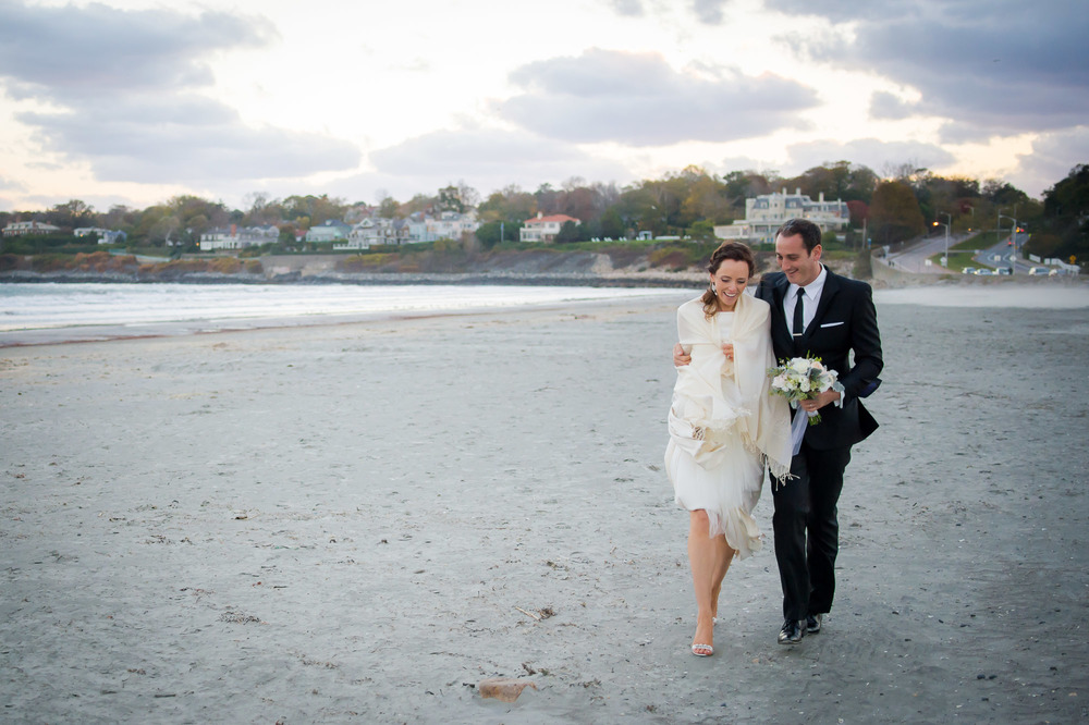 Providence, RI Wedding at The Chanler