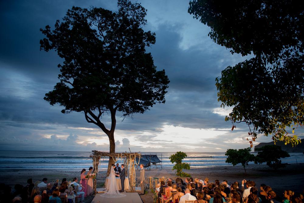 Mukul, Nicaragua Wedding