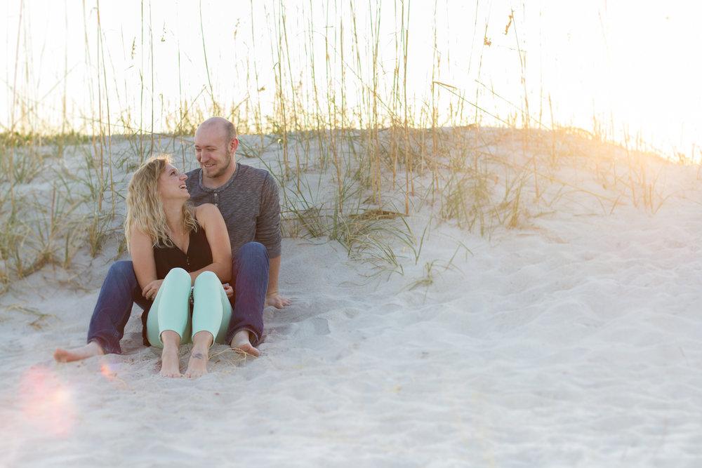 Amber and Zack Engagement - Wrightsville Beach (9 of 82).jpg