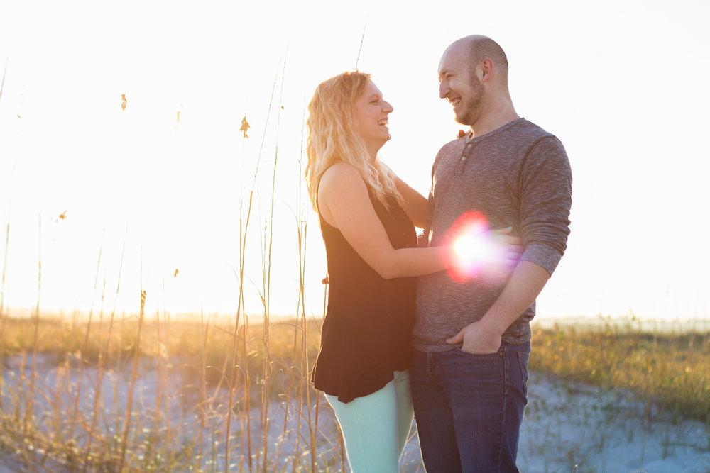 Amber and Zack Engagement - Wrightsville Beach (10 of 82).jpg