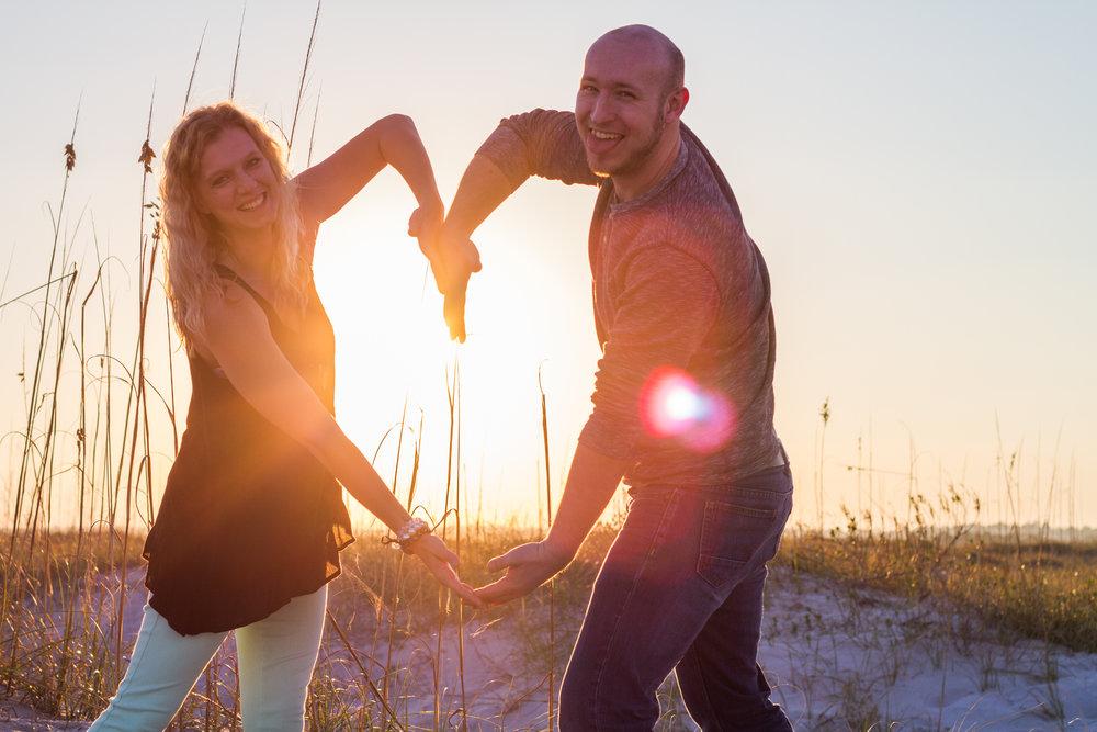 Amber and Zack Engagement - Wrightsville Beach (15 of 82).jpg