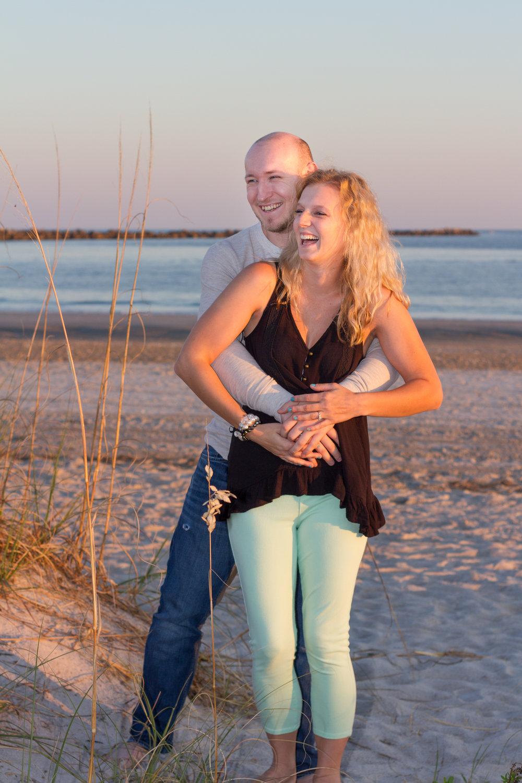 Amber and Zack Engagement - Wrightsville Beach (20 of 82).jpg