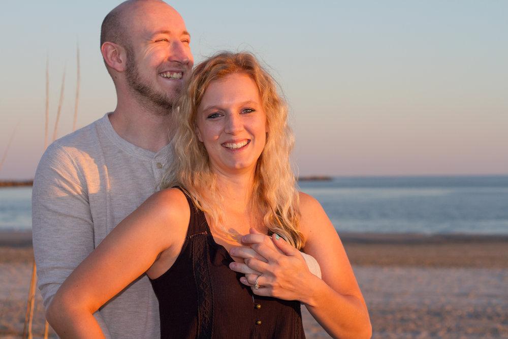 Amber and Zack Engagement - Wrightsville Beach (22 of 82).jpg