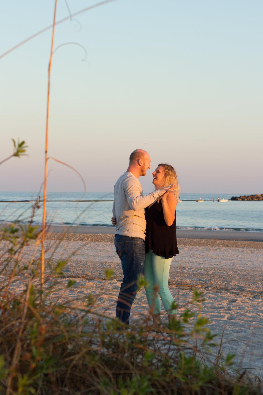 Amber and Zack Engagement - Wrightsville Beach (24 of 82).jpg