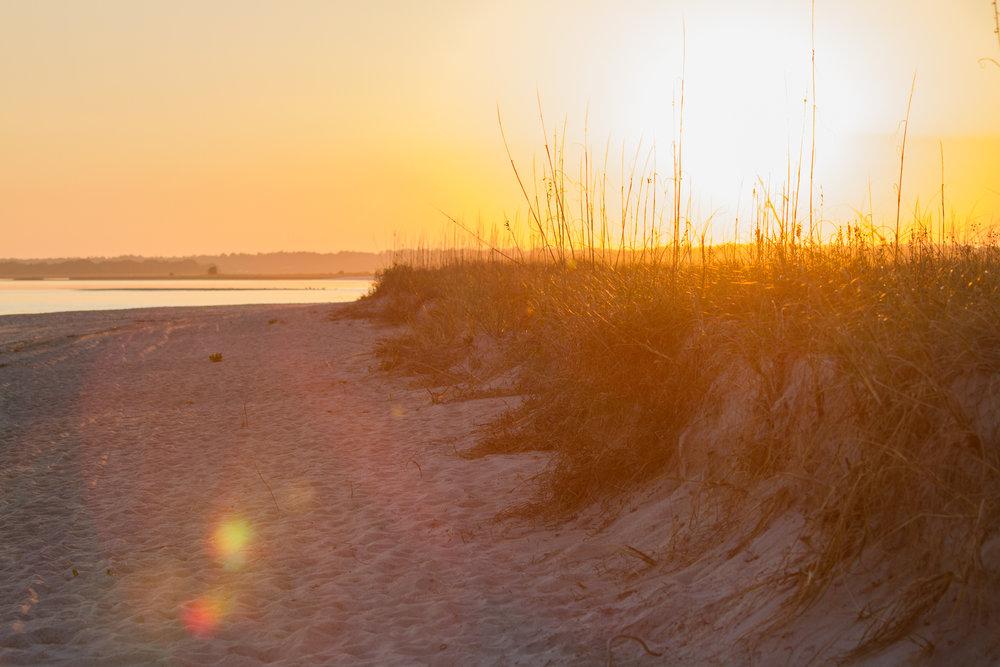 Amber and Zack Engagement - Wrightsville Beach (33 of 82).jpg