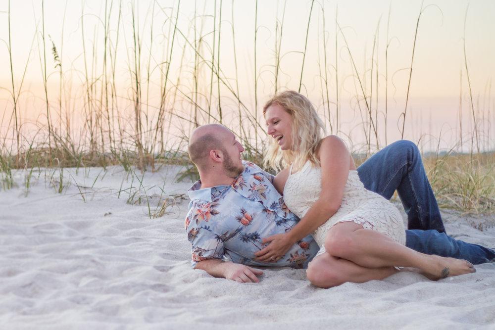 Amber and Zack Engagement - Wrightsville Beach (74 of 82).jpg