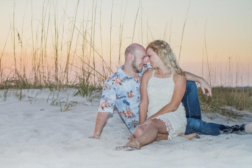 Amber and Zack Engagement - Wrightsville Beach (77 of 82).jpg