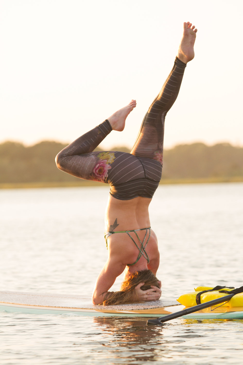Yoga Sup Golden Hour Trey Casey (5 of 26).jpg