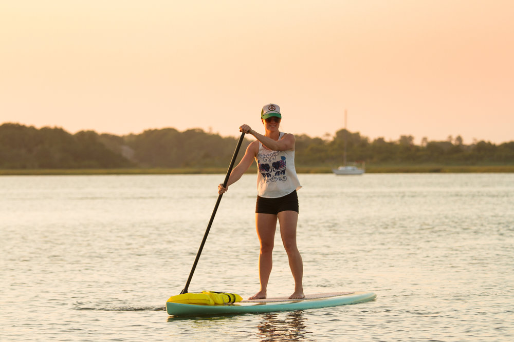 Yoga Sup Golden Hour Trey Casey (25 of 26).jpg