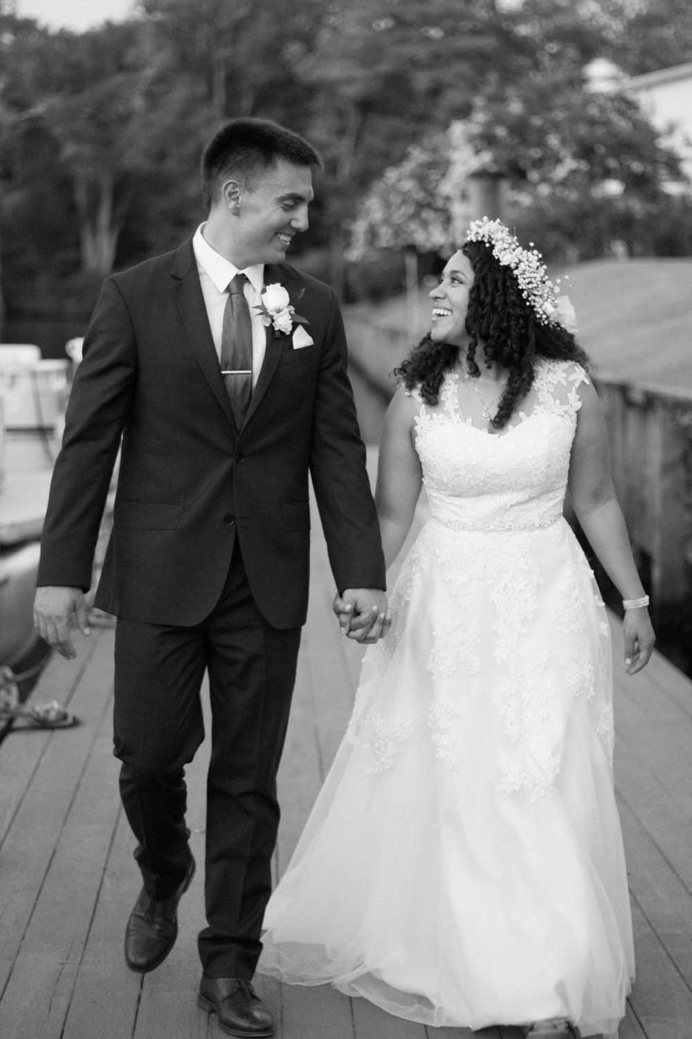 Cathy and Chris Wedding Photos - Black and White - by Brittany Castillo Meadow Portraits (17 of 21).jpg