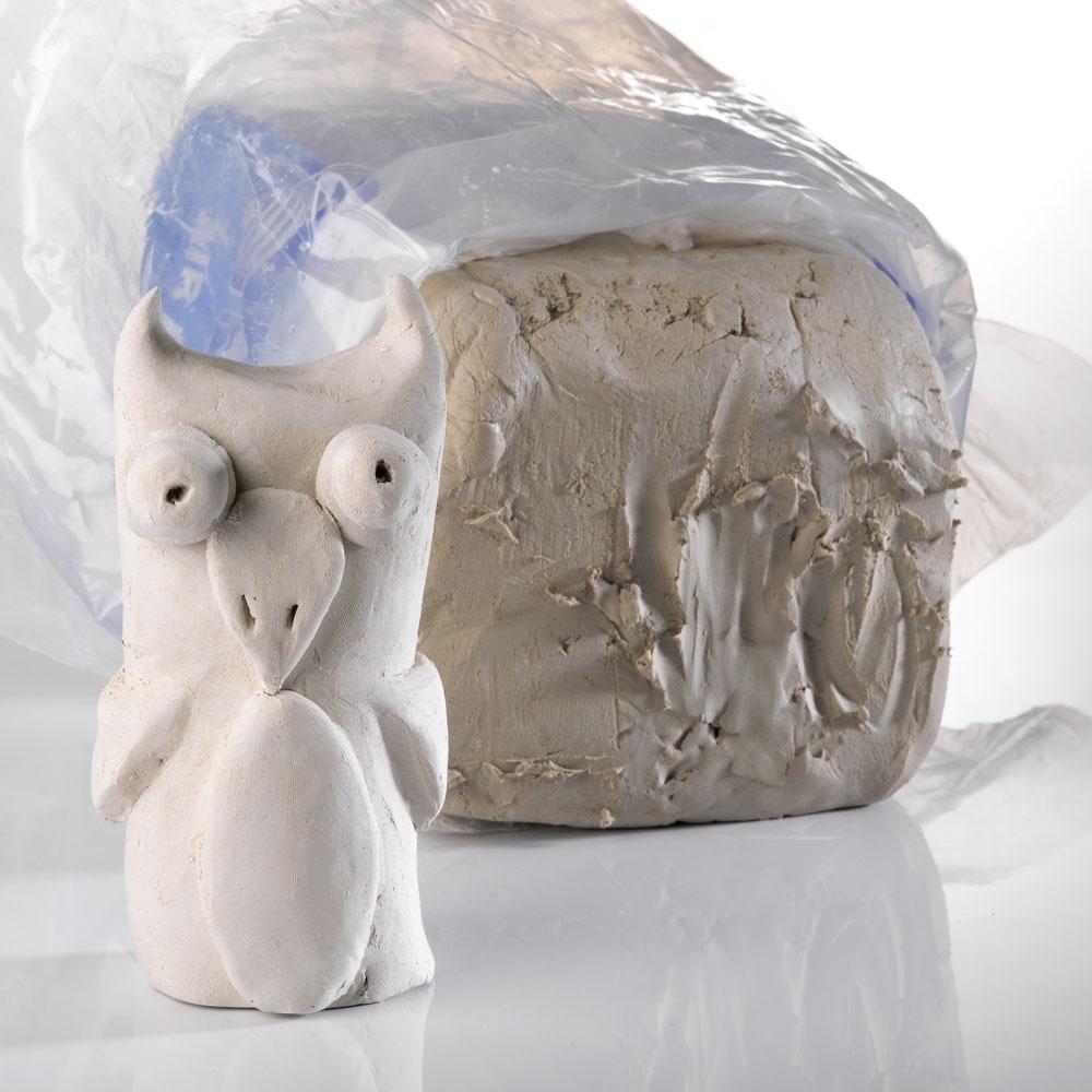 Clay / Plasticine Small chunk 25 Credits