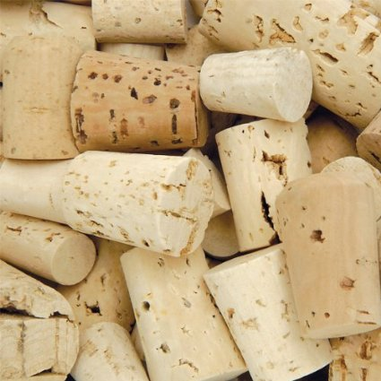 Corks   Single cork  25 Credits