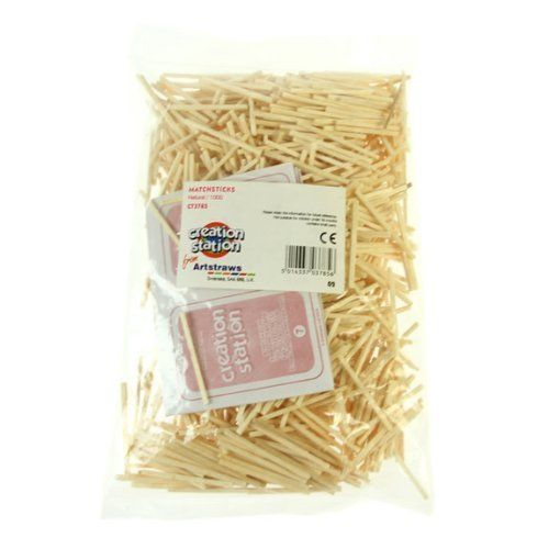 Matchsticks   Bundle of 10  10 Credits