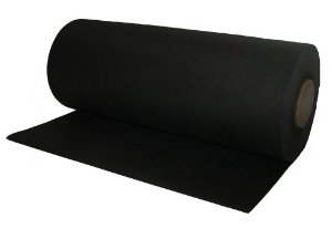 Black fabric   Per 50cm  35 credits