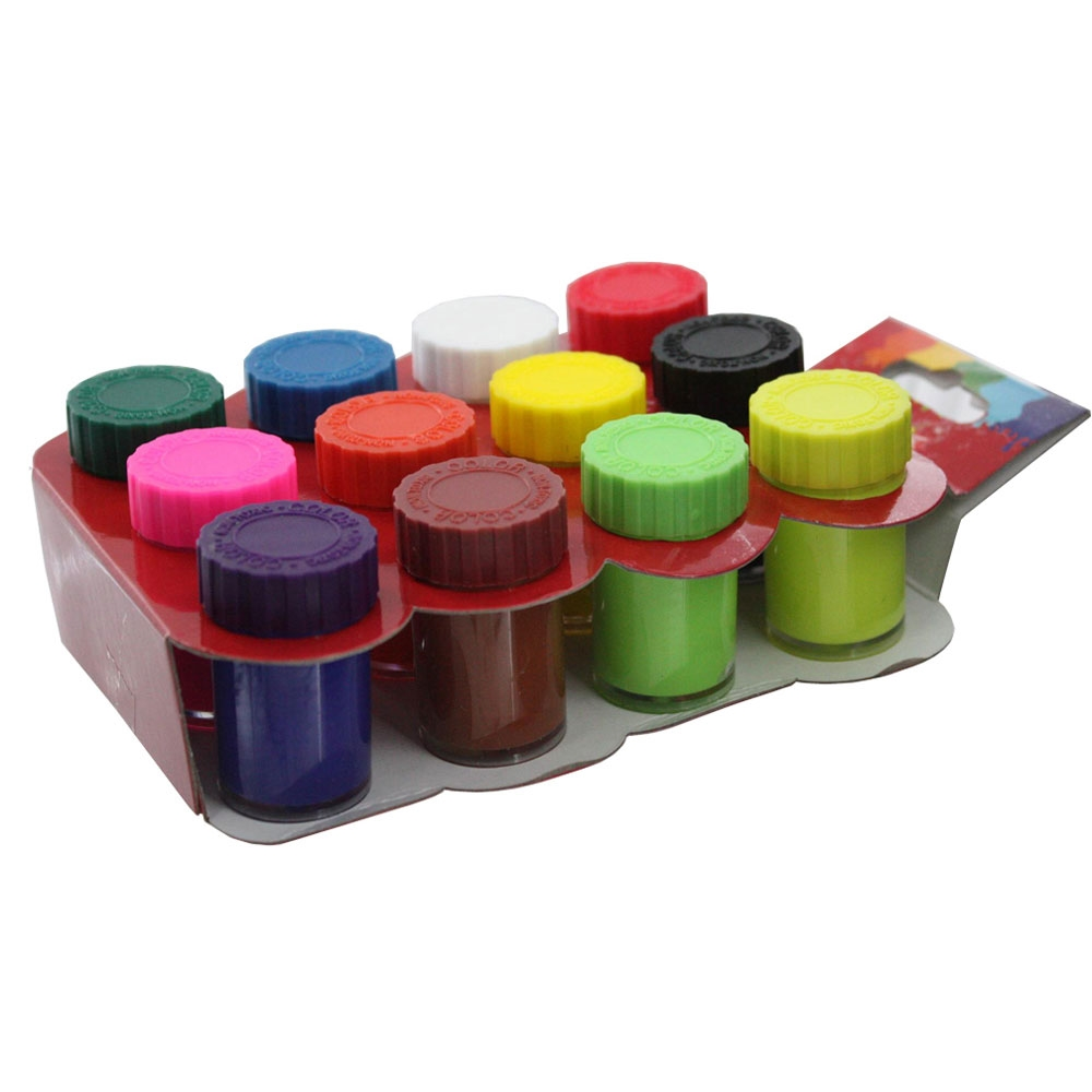 Paint - Assorted colours   Single squirt  50 Credits