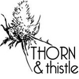 THORN and thistle flower merchants