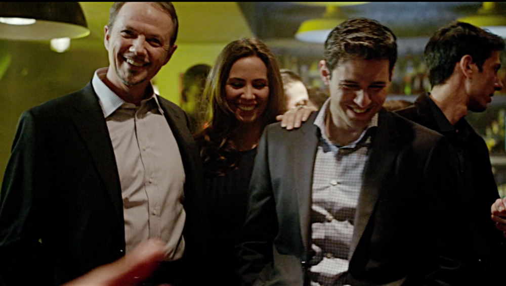 Person of Interest with Charlie Semine and Paul Schoeffler