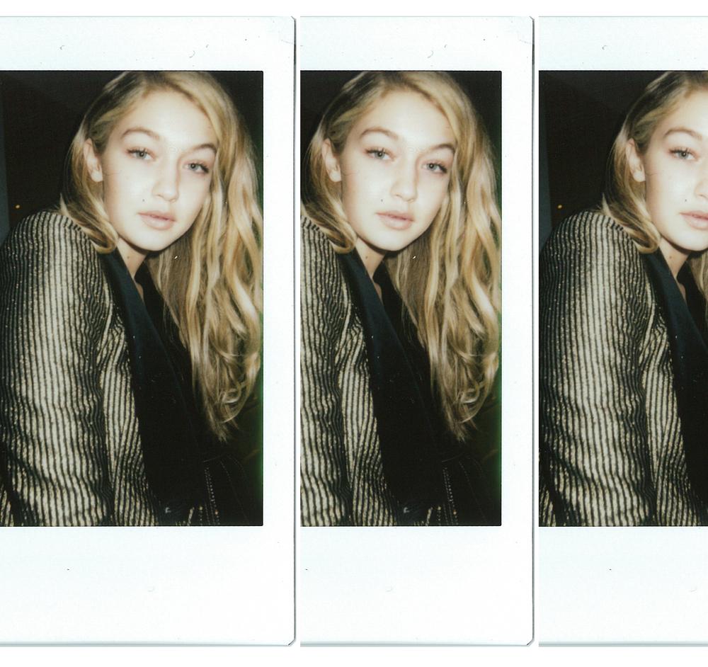 Gigi Hadid // NYC