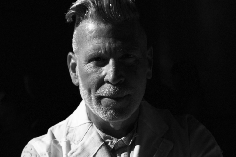 Nick Wooster // NYC