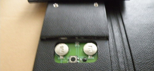 Battery operated with two CR2032