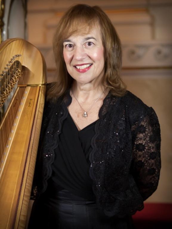 Gretchen Van Hoesen