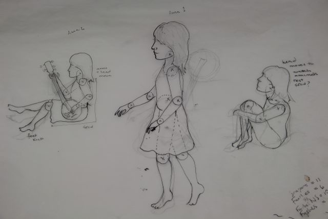 Puppet drafts 3