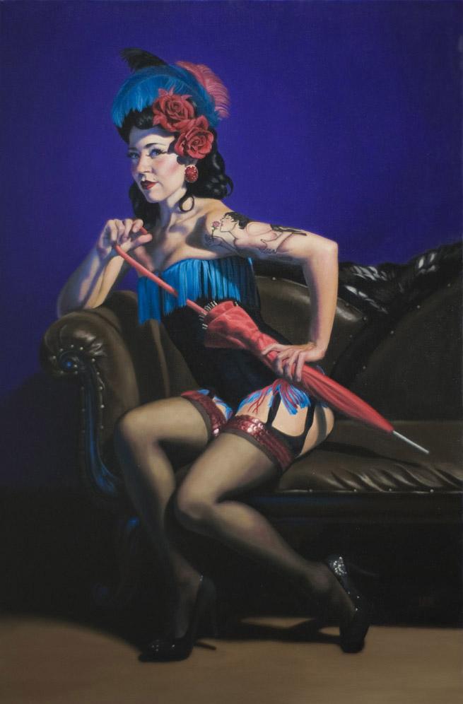 Violet Vendetta