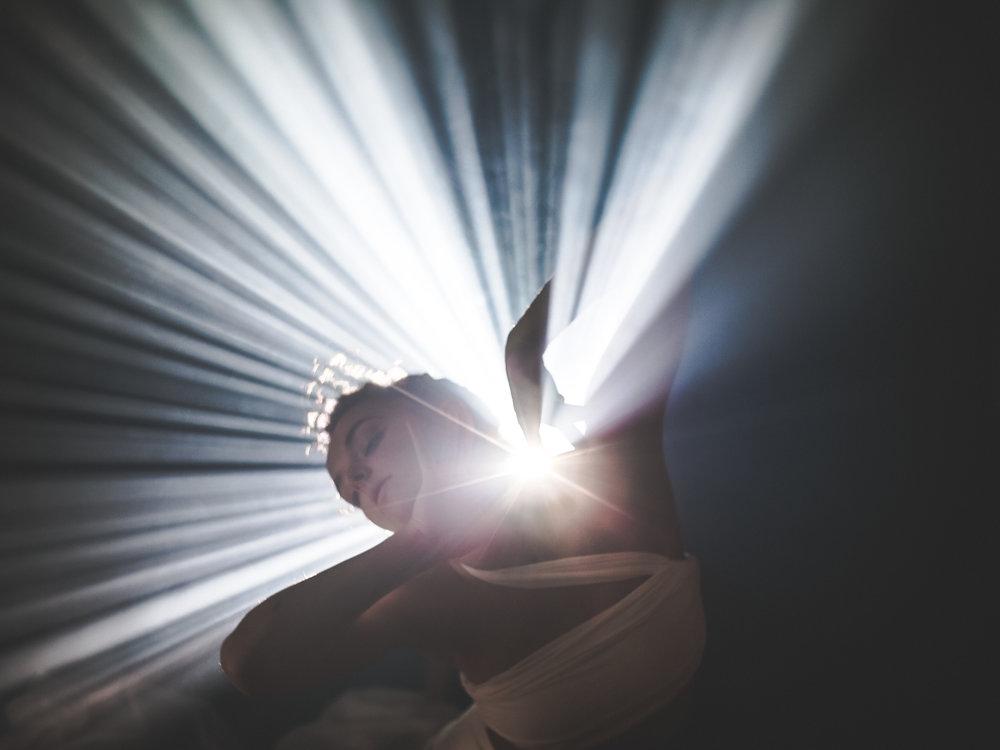 Dancer pictured: Sarah Takash  OAETH:: 2018