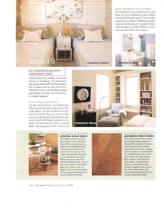 2005-08 Southern Living article p8 of  - Nevin Interiors.jpg