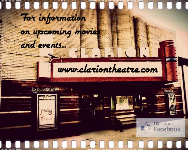 Clarion Movie Theatre