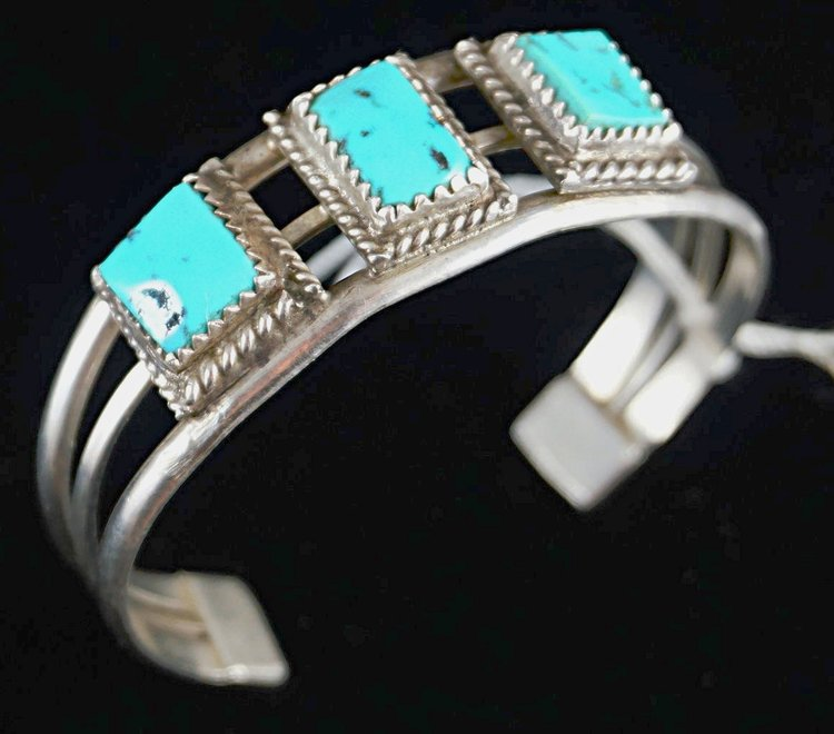 Native American Turquoise Bracelets Eagle Rock Trading Post Native