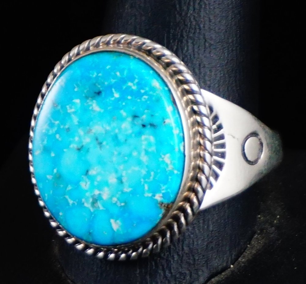 silver band sterling rings and bands sets jewelry navajo virtuemart turquoise american cz s zuni component buy native wedding