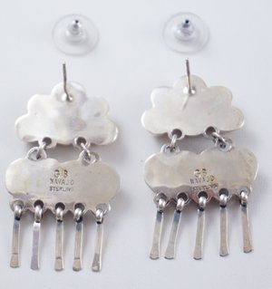 pearl beautiful dangle pi diy earring a dangles earrings mess