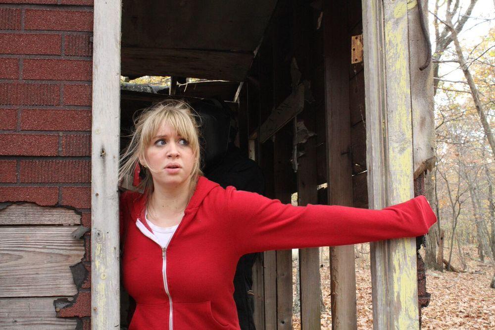 Dana Clinkman as Dana