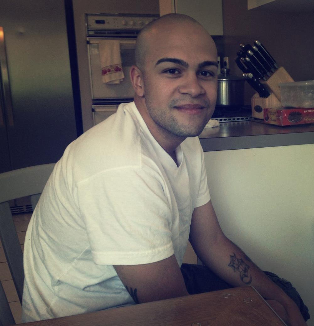 Khaled Sayed | Producer