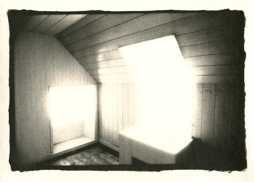 Shetland Light