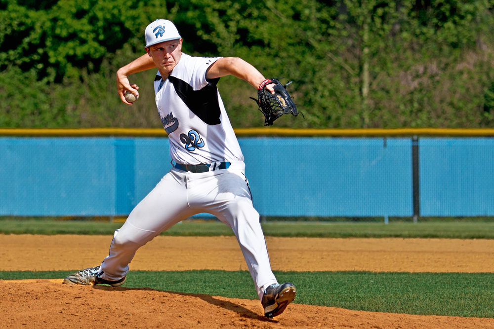 Huntingtown Baseball