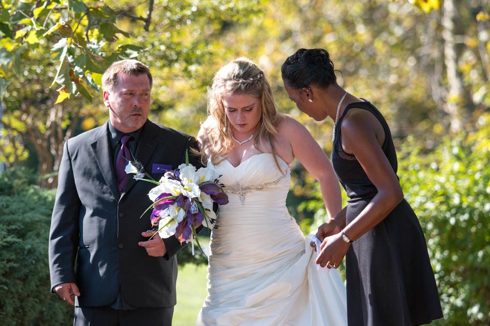 Darius and Jessica's Wedding