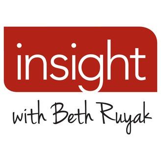 Listen to the Capital Public Radio Interview
