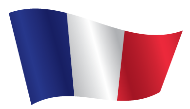COUNTRY OF ORGIN - FRANCE