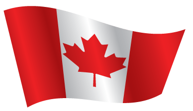 Country of Origin - Canada