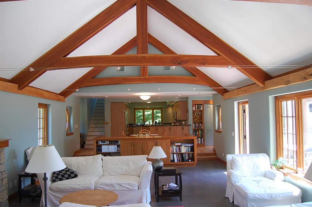 Berkshire Timber Frame