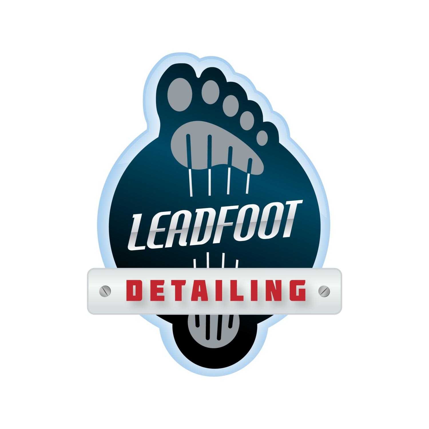 Leadfoot Detailing