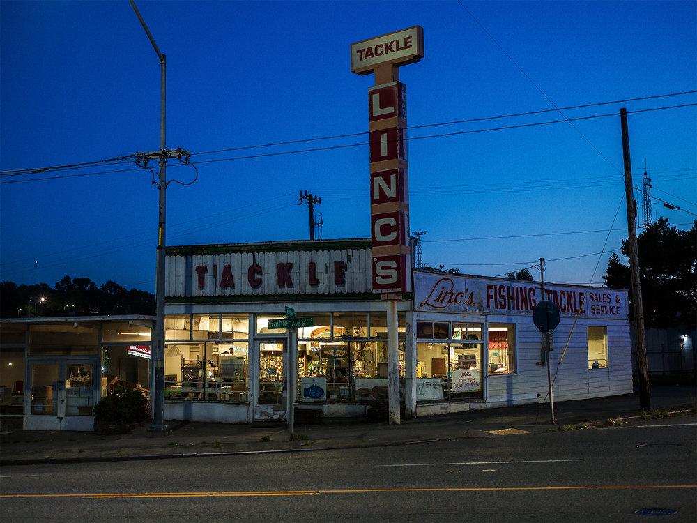 Washington State, 2016