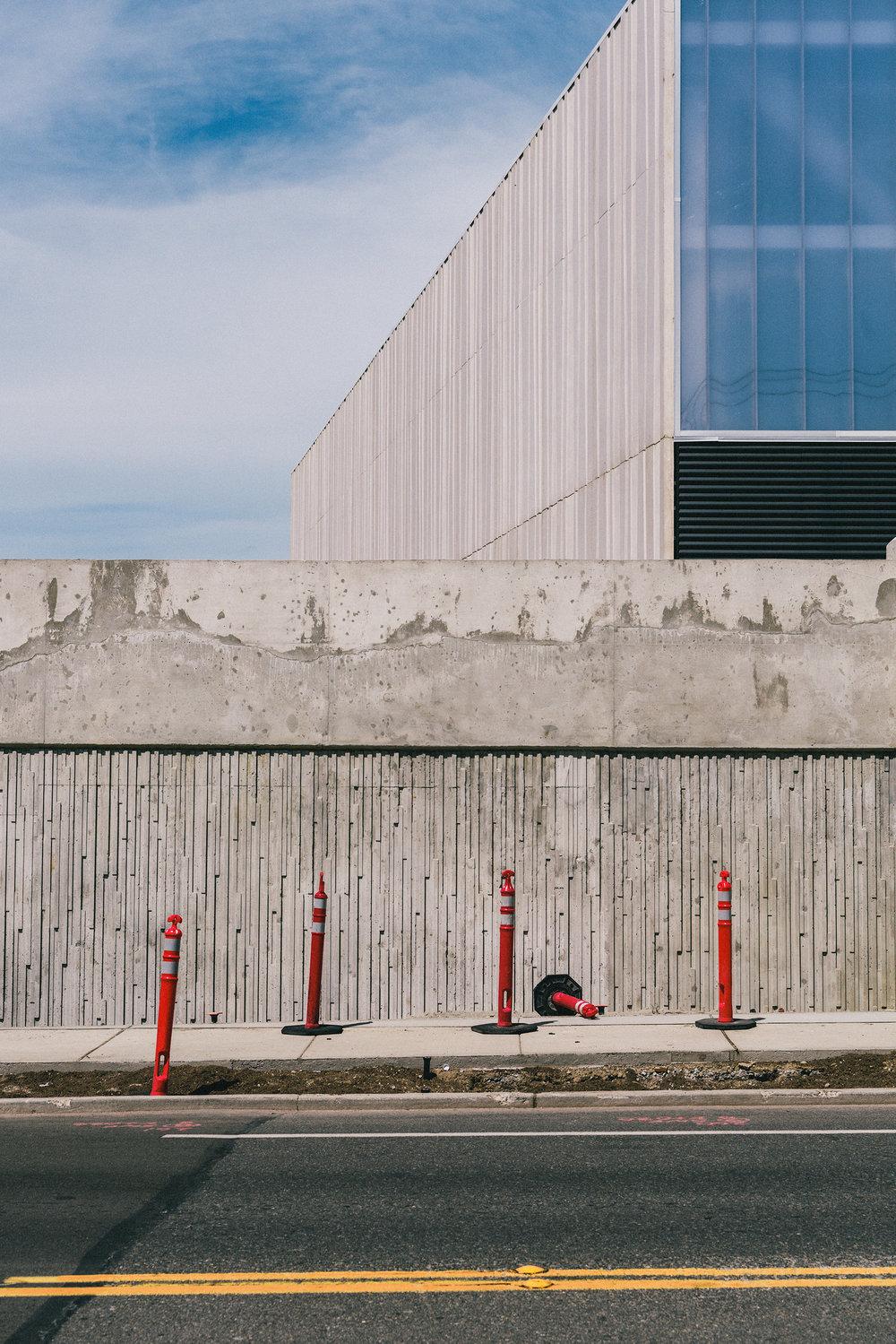 Seattle, Washington State, 2016