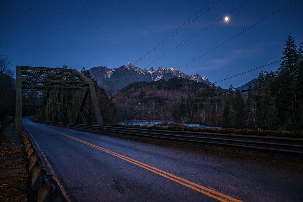 Washington State, 2015