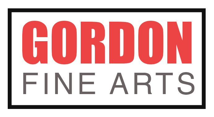 GORDON FINE ARTS